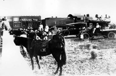 Lost Highways, Forgotten Railroads & Assorted Adventures